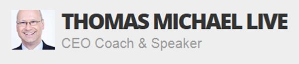 Thomas Michael Live
